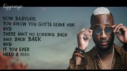 Legarda ft. Mr. Jukeboxx - Libre ( Lyric Video )