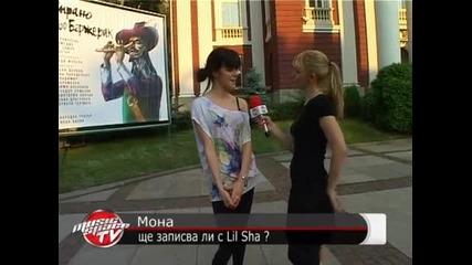 Перфектната двойка - Мона и Lil Sha