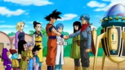 Dragon Ball Super 67 - With New Hope in His Heart - Farewell, Trunks