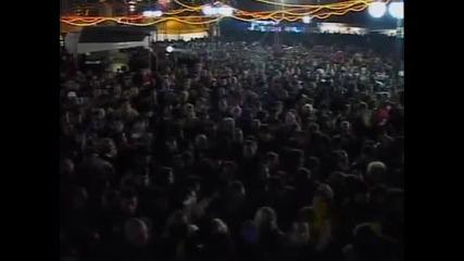 Lepa Brena - Evo zima ce, Golube, Zajecar '06_'07