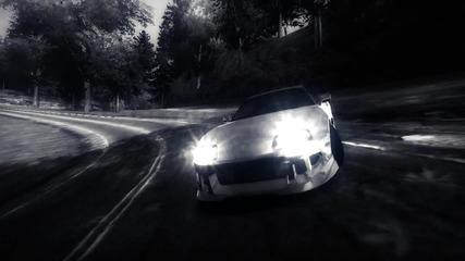 B R T Darkgen - Nightmare [ N F S Most Wanted Drift ]