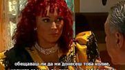 Шеметната Анастасия | Епизод 15 | Български субтитри | Estrambótica Anastasia
