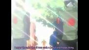 Naruto And Sasuke - No Air