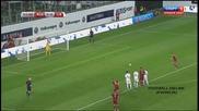 08.09.14 Русия - Лихтенщайн 4:0 *квалификация за Европейско първенство 2016*