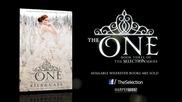 ' The One' Booktrailer - Kiera Cass