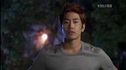 (бг превод) Spy Myung Wol Епизод 8 Част 3