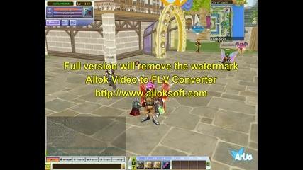 Rose Online Qko Video S 1stsamurai