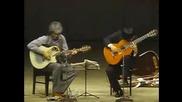 Larry Coryell And Kazuhito Yamashita 6