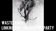 Linkin Park - Wastelands - Official Song 2014