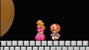 The Annoying Orange Super Mario [hd]
