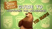 Open Season Lesson 3