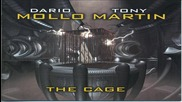 Tony Martin and Dario Mollo - The Cage (if You Believe)