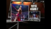 Royal Rumble 2008 - Част 2