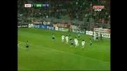 Шампионска Лига 10.03 Байерн - Спортинг (лис) 7:1 Hightlights