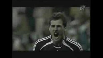 Най - великия правен някога за Iker Casillas Hq*