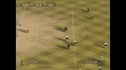 Fifa 07 | Епизод 13 - Дерби с Интер !