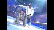 Hip Hop Dance, Jamile And Kamilah