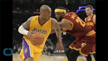 Will 2015-2016 NBA Season Be Kobe Bryant's Last?