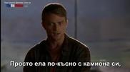 Д-р Зоуи Харт сезон 1 - епизод 10