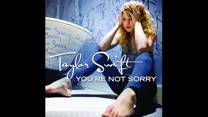Bg Subs! Taylor Swift //you re not sorry//
