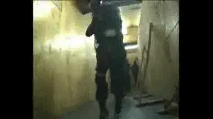 Bulgarian counter - terrorists - special forces - -