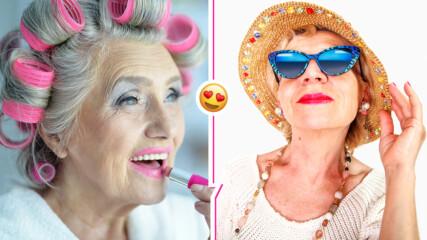 Забравените тайни за красота на нашите баби! Мед, хума и хартиени ролки за коса