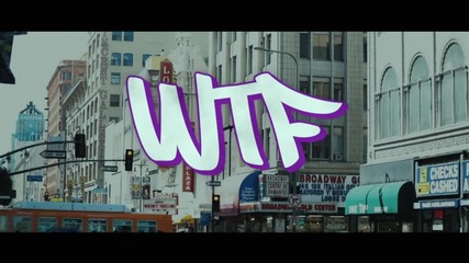 Missy Elliott ft. Pharrell Williams - Wtf | Where They From (official 2o15)