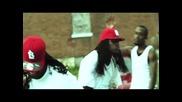 Huey feat. Dorrough - Smile & Wave [official Video] (високо качество)