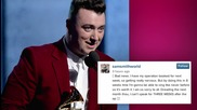 Sam Smith Cancels More Tour Dates With Pending Vocal Cord Surgery