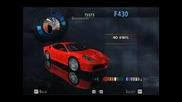 World Racing 2 - Моят Гараж 2