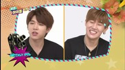 150708 Infinite Mbc Weekly Idol Preview