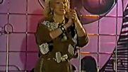 Zorica Markovic ( 1987 ) - Hej, Bosanska tvrda glavo