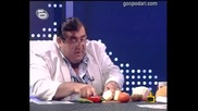 Митьо Пищова е Гладен !!!