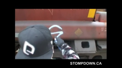 Graffiti #163 - Lesen - Sdk