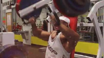 Мотивация!bodybuilding