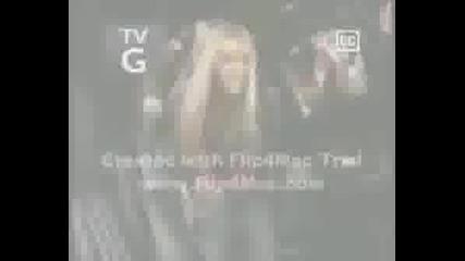 Glamorous - Hannah Montana
