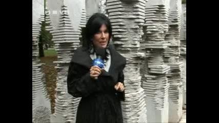 Кичка Бодурова в Звезден репортер - 07.10.2010г.