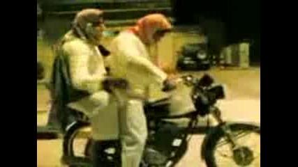Талибани На Мотор