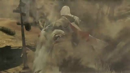 Assassins Creed Brotherhood - The Story Trailer