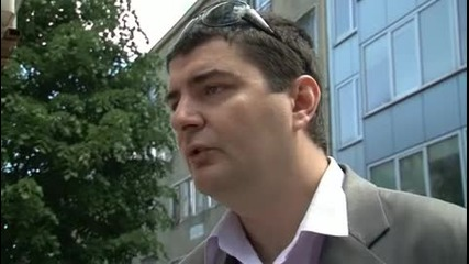 Кръстиха Улица на Бойко Борисов