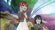 Yuuki Yuuna wa Yuusha de Aru Episode 1