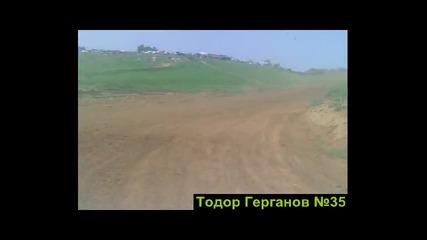 Автокрос Калипетрово 2011 Онборд Тодор Герганов №35