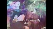 Angerfist - Twisting My Mind