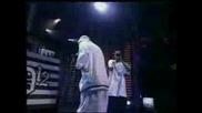 Eminem & Proof - Marshall Mathers(live)(bg subs)