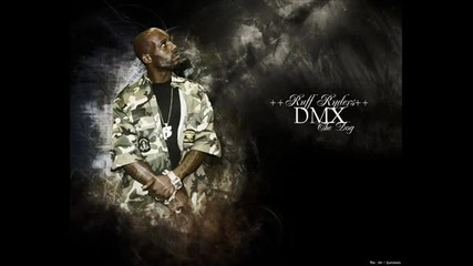 Dmx - Tales From The Dark Side (2009