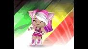 да си в ритъма на музиката ~~buddypoke cute dance~~