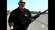 Пушка Barrett M468