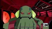 Ben 10: Omniverse - Season 3 Episode 10 - And Then There Was Ben
