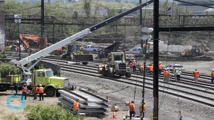 U.S. Rail Regulator Orders More Speed Controls for Amtrak