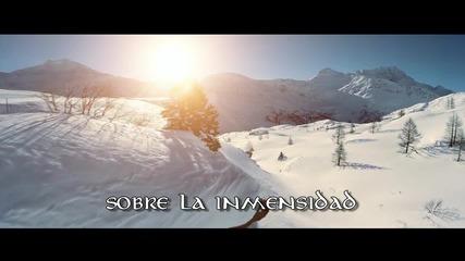 Rhapsody Of Fire - Volar Sin Dolor ( Official Lyric Video)